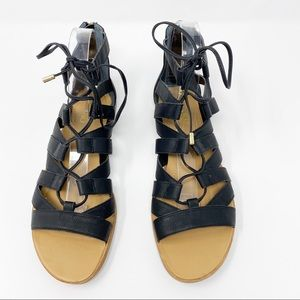 Franco Sarto Shoes - Franco Sarto Brisbane Sandal Gladiator